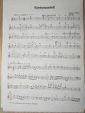 マーラー ピアノ四重奏曲1楽章 P1