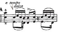 ベリオ ヴァイオリンコンチェルト第九番4