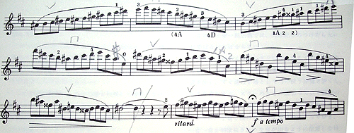 カイザー練習曲3巻36番