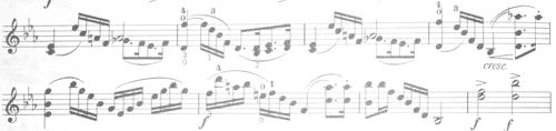 クロイツェル35番3